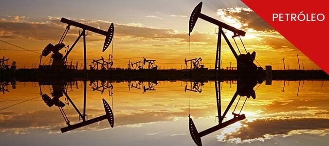 Petróleo bajista, Oro y Plata lateral. ¿Cómo podemos trabajar en el corto plazo?
