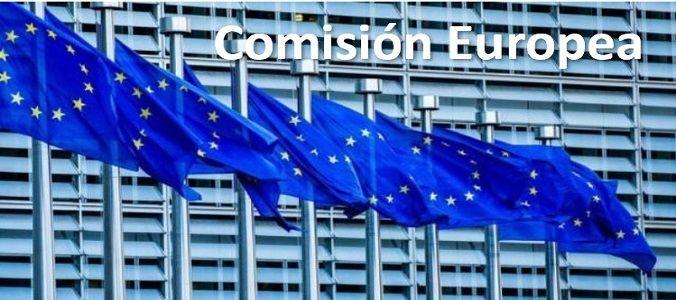 Comisión Europea previsiones 2020-2021