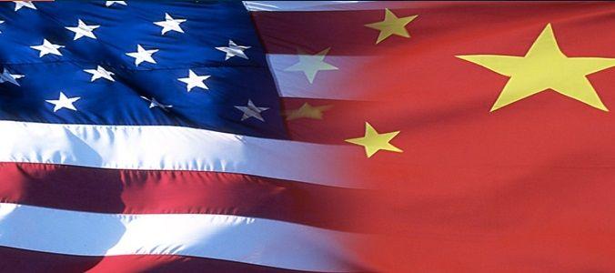 Trump. AUmentan las tensiones con China y las bolsas se frenan