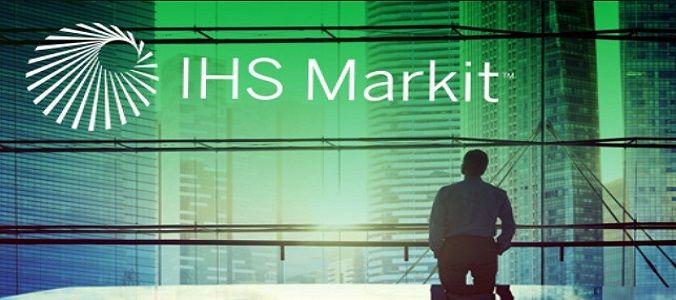 IHS Markit: Indice de compras