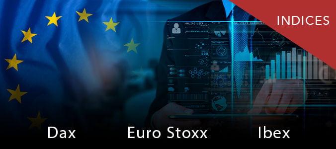 Ibex 35 y las bolsas europeas cierran un octubre pésimo. Expectativas