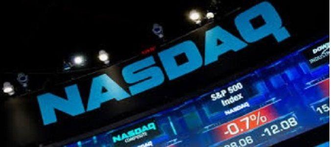 Nasdaq 100 sigue al alza. ¡JP Morgan con fuerza!