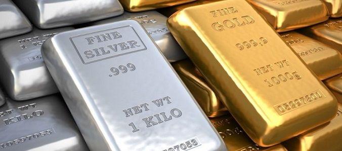 Plata y Oro. ¿Buen momento para invertir en plata?