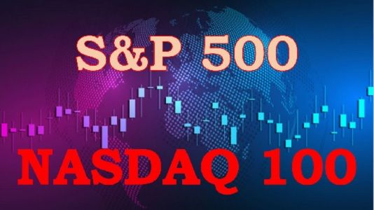 S&P500, Nasdaq100 y las bolsas de EEUU. ¿Habrá más caídas? Análisis
