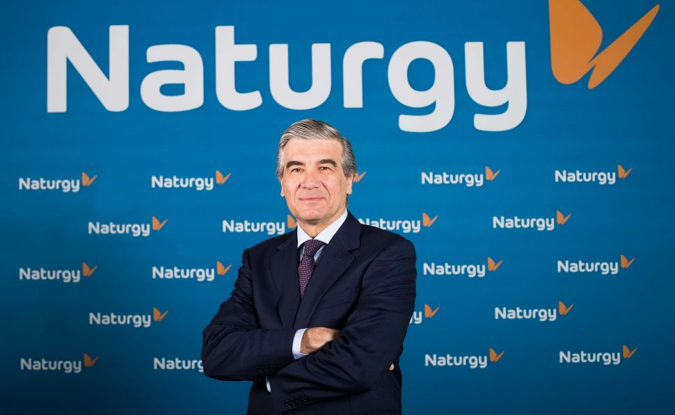 Francisco Reynés presidente de Naturgy