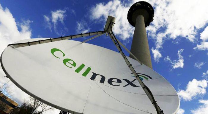 Instalaciones de Cellnex