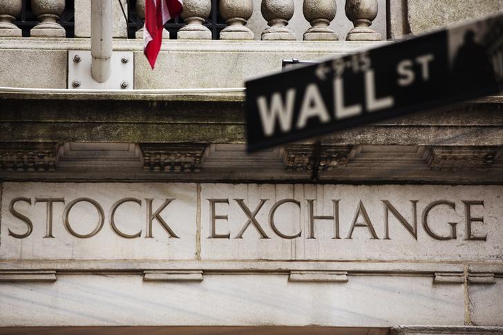 Wall Street abre la sesión en negativo ante la incertidumbre en las relaciones entre EEUU y China