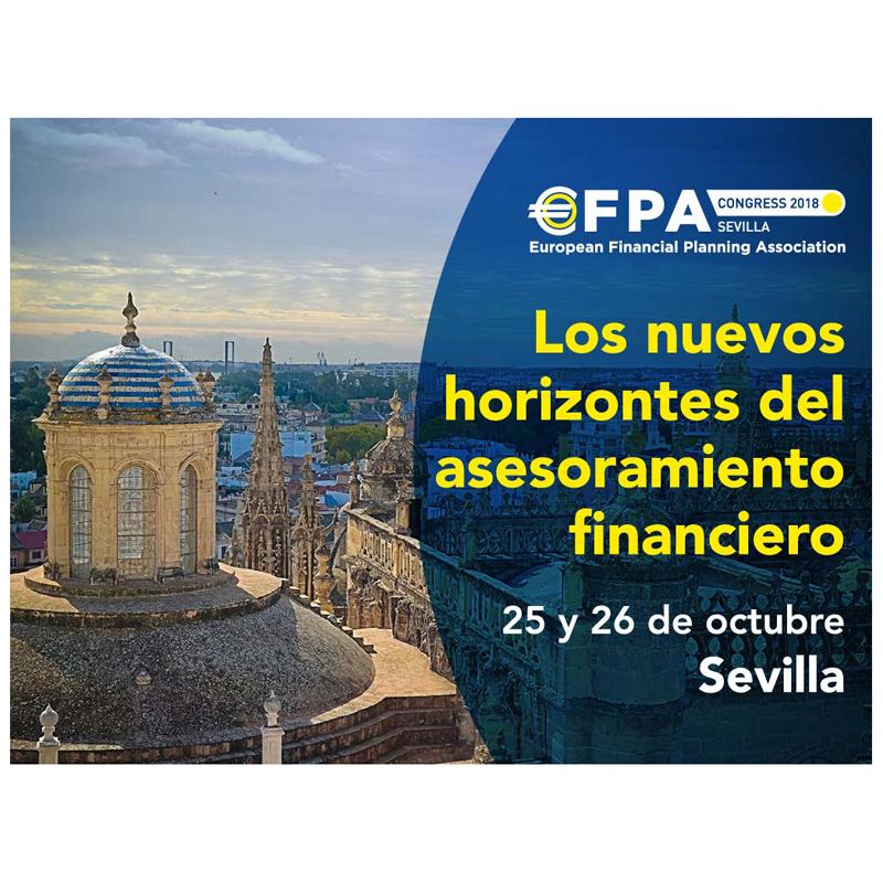 EFPA congreso del sector financiero