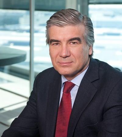 Francisco Reynés nuevo presidente de Naturgy