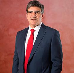 Jose Antonio Alvarez, consejero delegado de Banco Santander