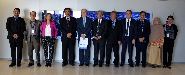 Acuerdo Pharma Mar con centro de Indonesia para lucha antitumoral
