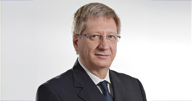 Antonio Coto, nuevo CEO de DIA