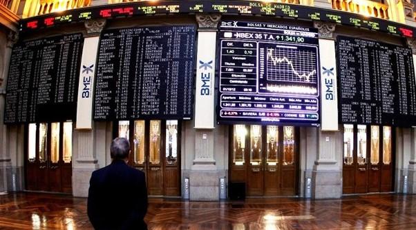 mejor y peores valores del ibex 35 y mercado continuo