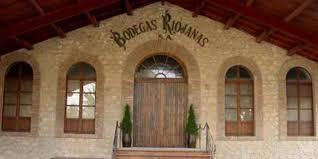 Sede Bodegas Riojanas