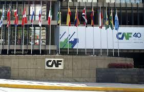 Sede CAF