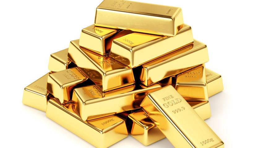 El oro vuelve a situarse en máximos de 6 años
