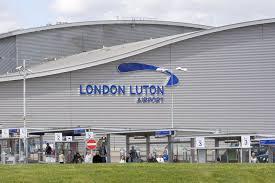 Aeropuerto London Luton