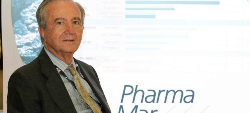 PharmaMar factura 133 millones de euros en los nueve primeros meses