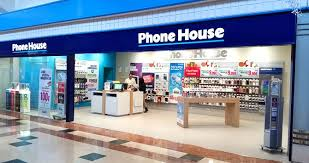 Sede Phone House