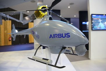 Drom de Airbus