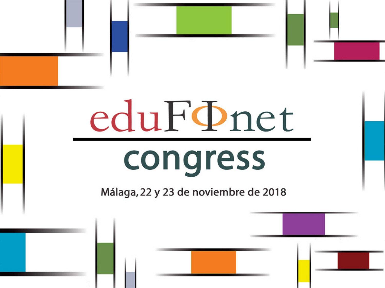 Congreso Edufinet