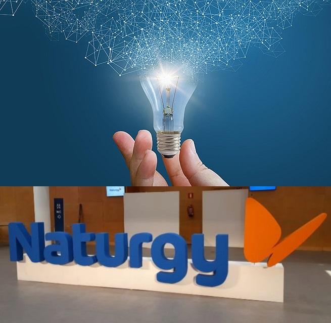 Naturgy, energetica con buen resultado y dividendo
