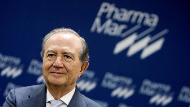 PharmaMar sube en diciembre en el Continuo