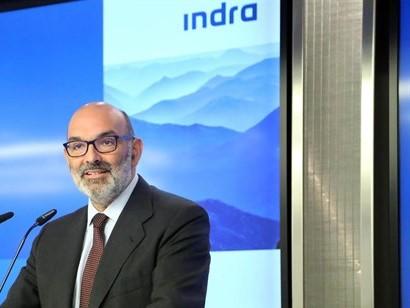 Resultados de Indra 2018