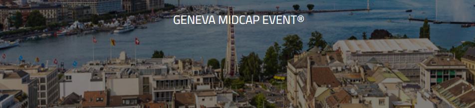 Geneve Midcap Event