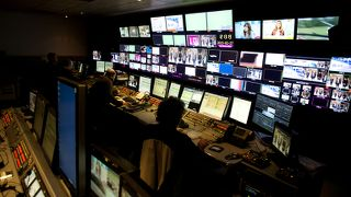 Control Informativos Mediaset