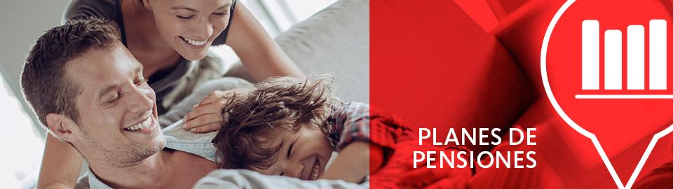 Santander Planes de Pensiones