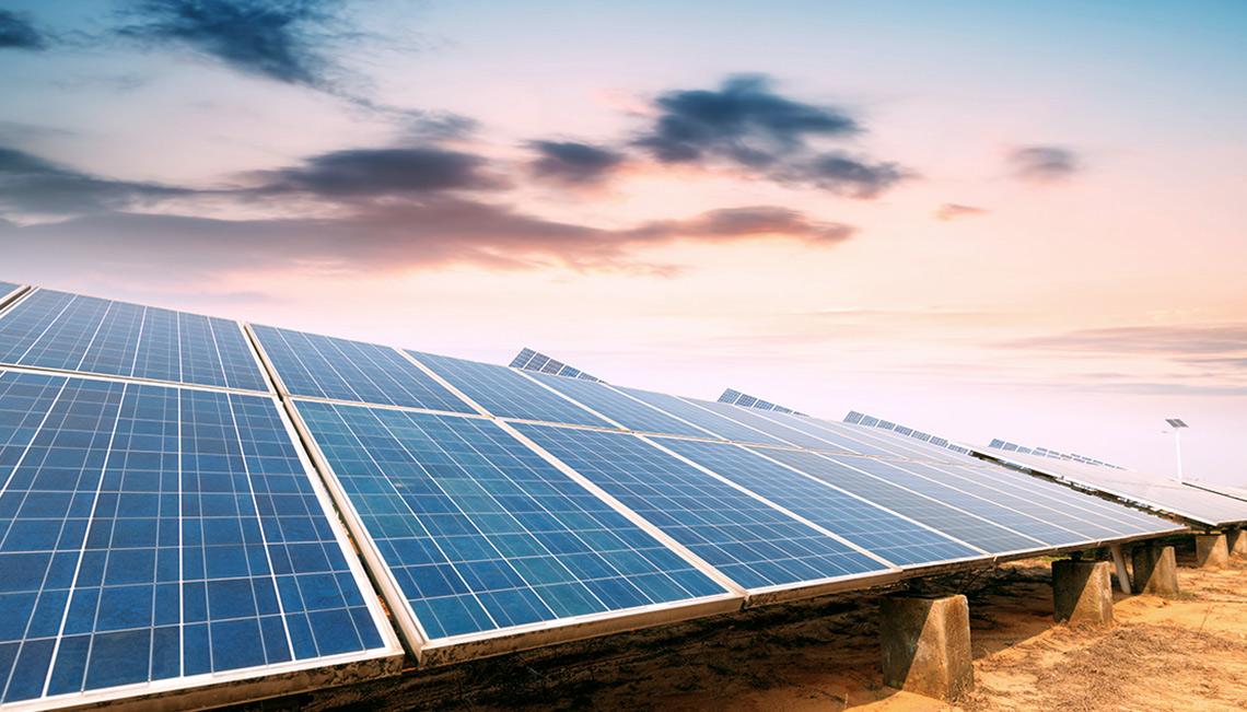 Paneles solares Solaria