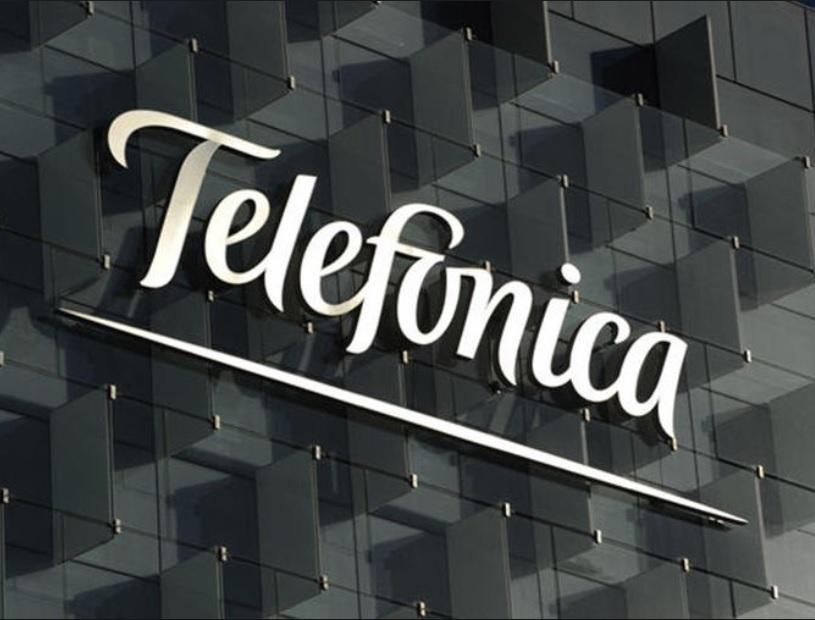 Telefonica contrato millonario con la seguridad social