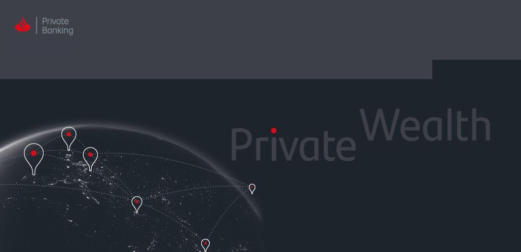santander private wealth