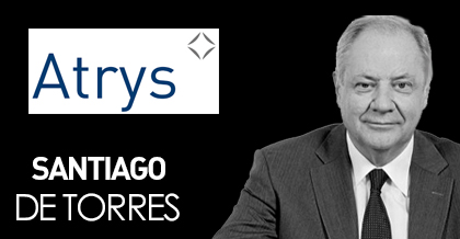 Santiago de Torres, Atrys Health