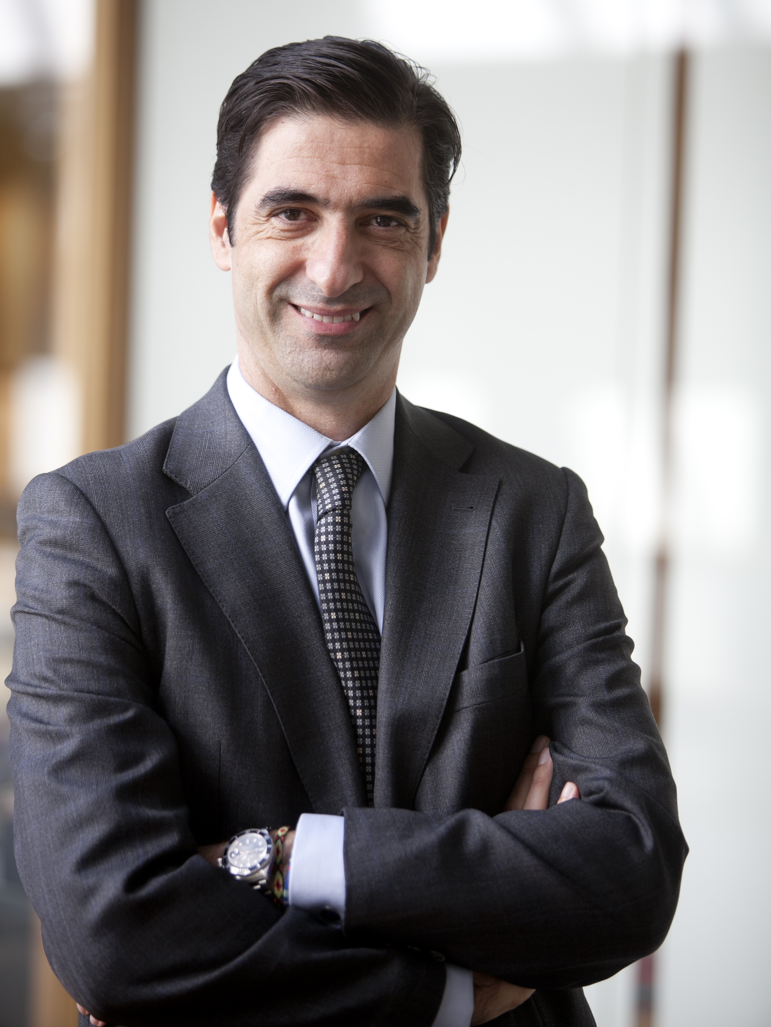 BME nombra a Gonzalo Gómez Retuerto director general de renta fija