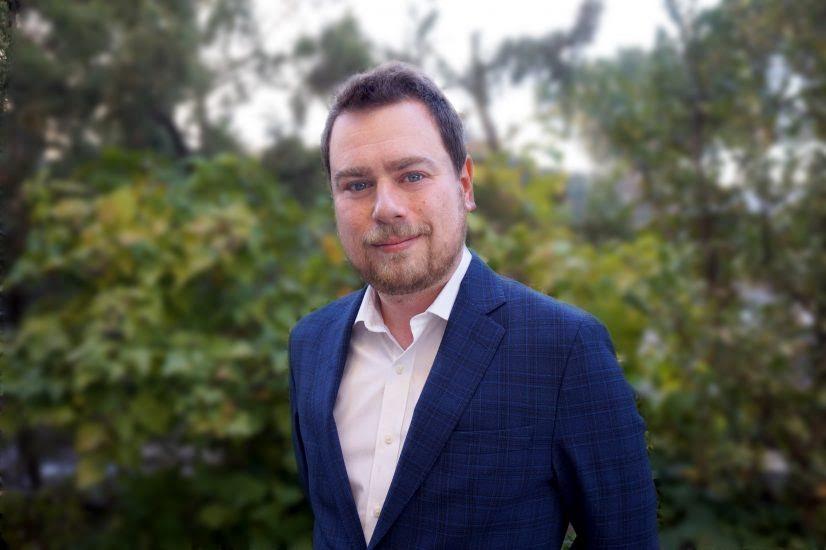 Grenergy director de relacion con inversores