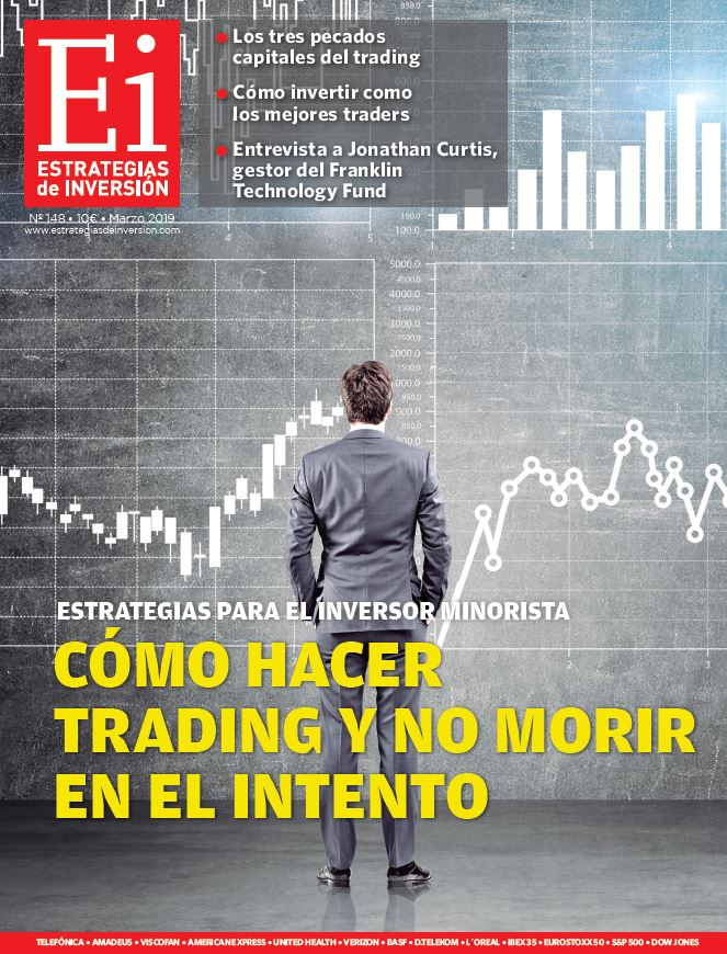 Nueva revista Estrategias de inversión