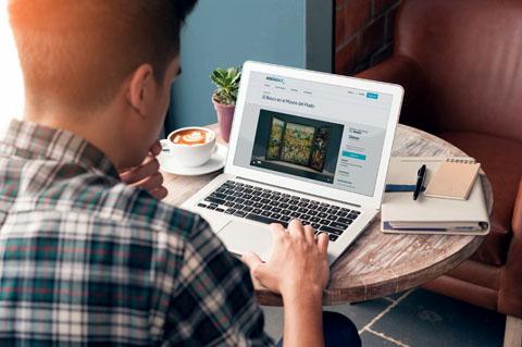 El Prado dedica al Bosco su segundo curso en línea
