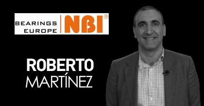 NBI Bearings, el imparable ascenso del mercado de los rodamientos