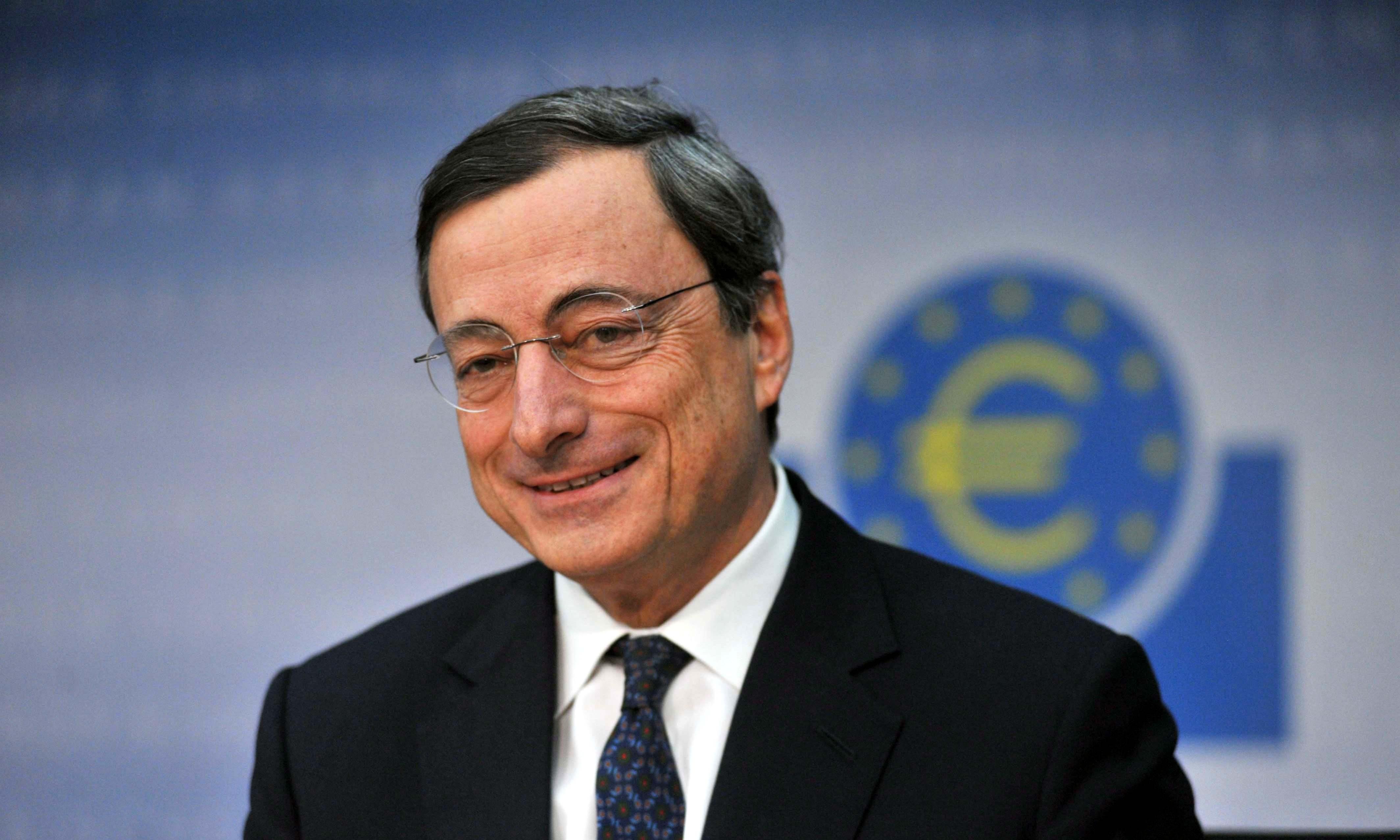 El BCE da la alarma. ¿Seguirán sufriendo los bancos en 2019?
