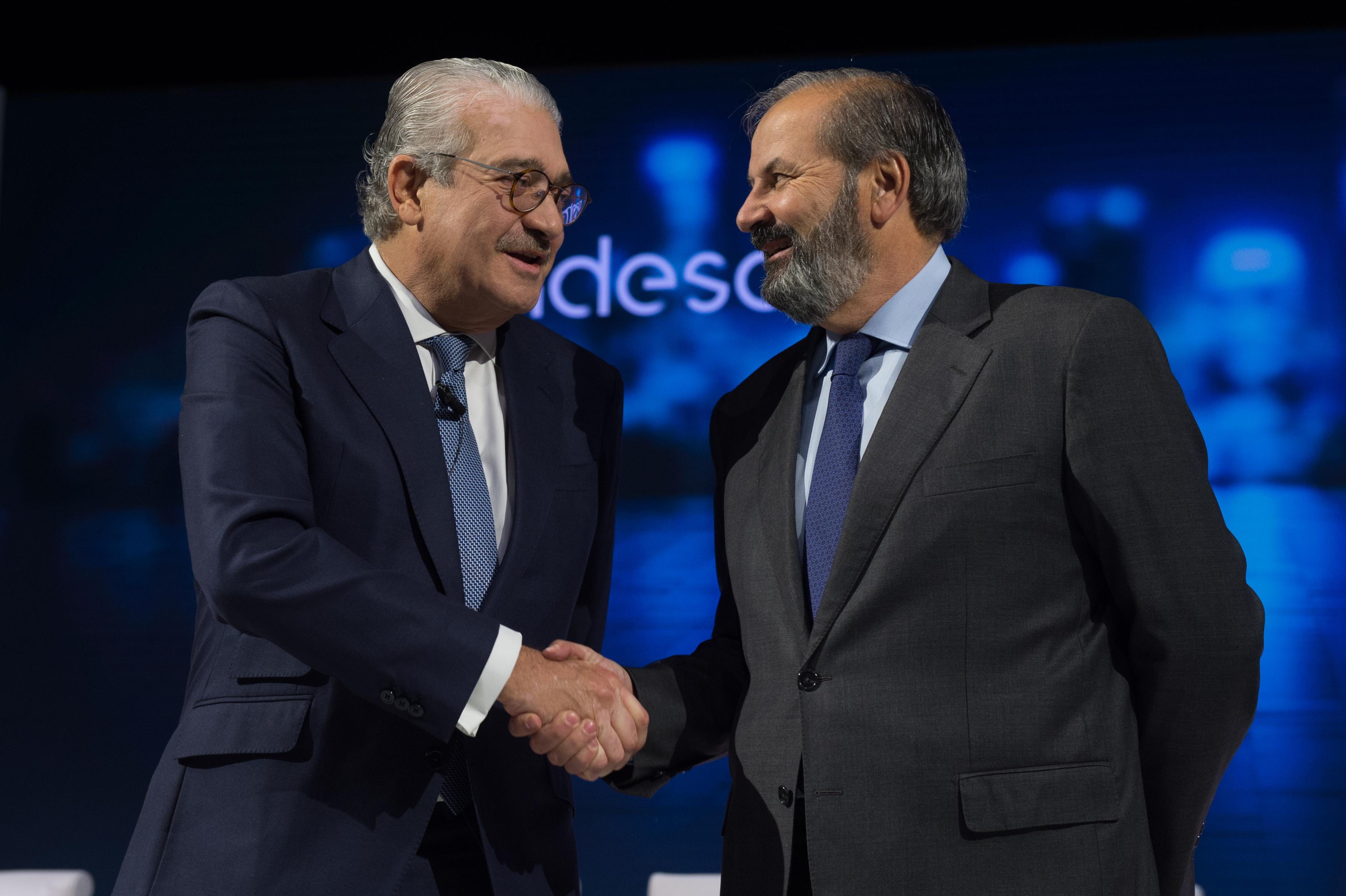 Junta de accionistas de endesa