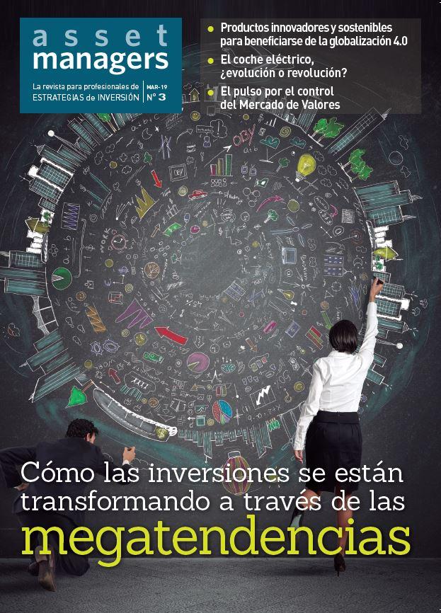 Asset Managers, revista dirigida al inversor profesional, lanza su número 3