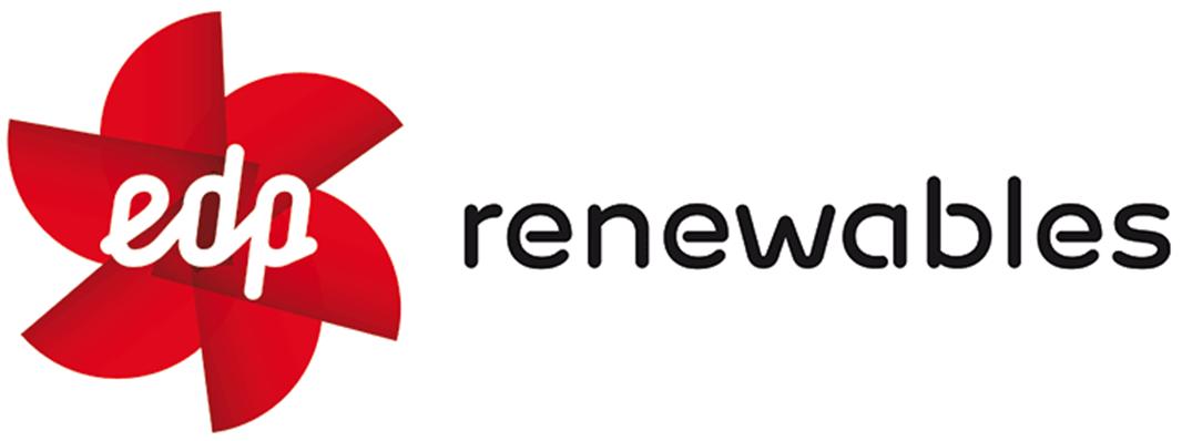Logo EDP Renovaveis