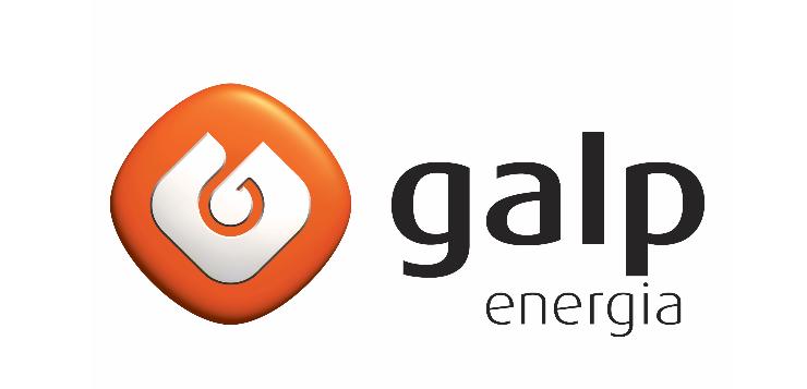 Logo Galp Energía