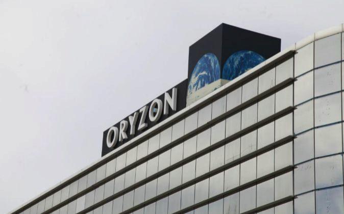 oryzon recibe ayuda para ETHERAL