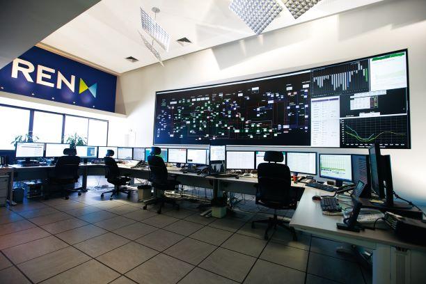 Centro de datos REN