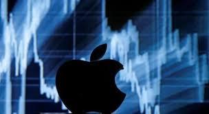 ¿Qué le espera a Apple en bolsa?