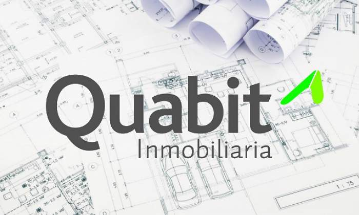 Quabit Inmobiliaria anuncia un ERTE  a consecuencia del Covid-19