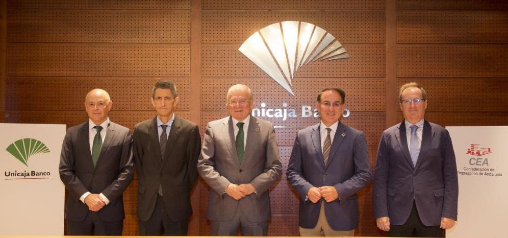 Unicaja_Banco-CEA_Acuerdo